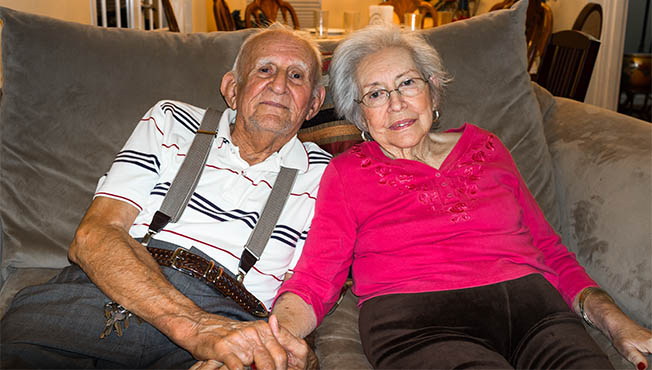 Home Care: A Safer Alternative to Senior Health Care During COVID-19