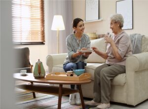 Tips for Taking Care of Elderly Parents