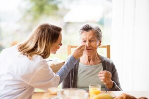 The Role Our Caregivers Fulfill